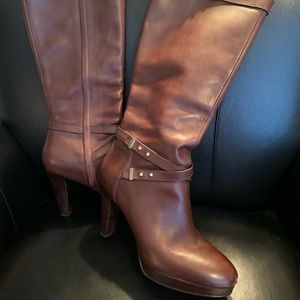 Cole Haan women's boots